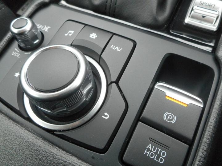 MAZDA CX-3 Maxx DK Maxx Wagon 5dr SKYACTIV-Drive 6sp 2.0i (FWD) (5yr warranty)