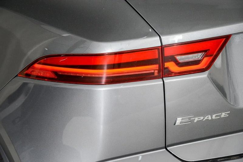 JAGUAR E-PACE P300 X540 P300 R-Dynamic S Wagon 5dr Spts Auto 9sp AWD 2.0T [MY18]