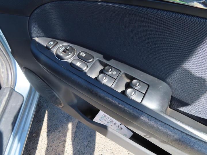 HYUNDAI I30 SLX FD SLX cw Wagon 5dr Auto 4sp 2.0i [MY09]