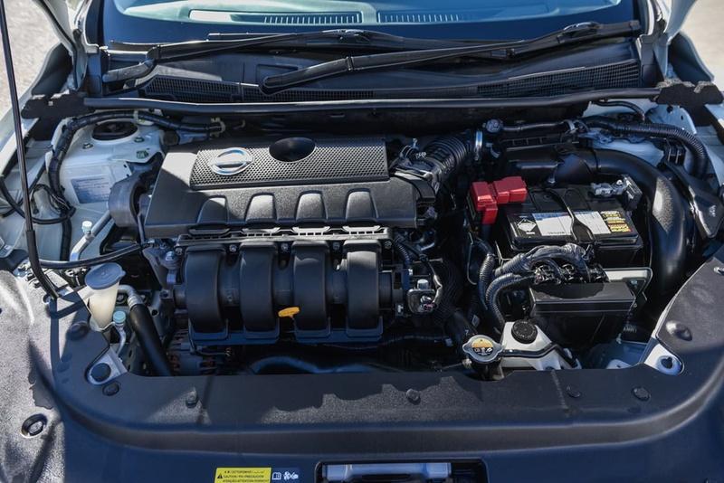 NISSAN PULSAR ST B17 ST Sedan 4dr CVT 1sp 1.8i [Feb]