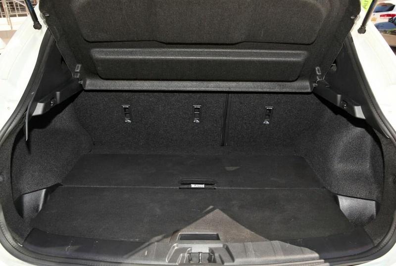 NISSAN QASHQAI TL J11 TL Wagon 5dr CVT 1sp 1.6DT