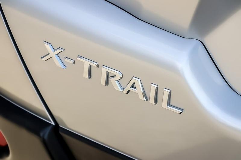 NISSAN X-TRAIL TL T31 TL Wagon 5dr Man 6sp 4x4 2.0DT