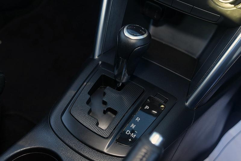 MAZDA CX-5 Maxx KE Series Maxx Sport Wagon 5dr SKYACTIV-Drive 6sp 2.0i (FWD) [MY13]