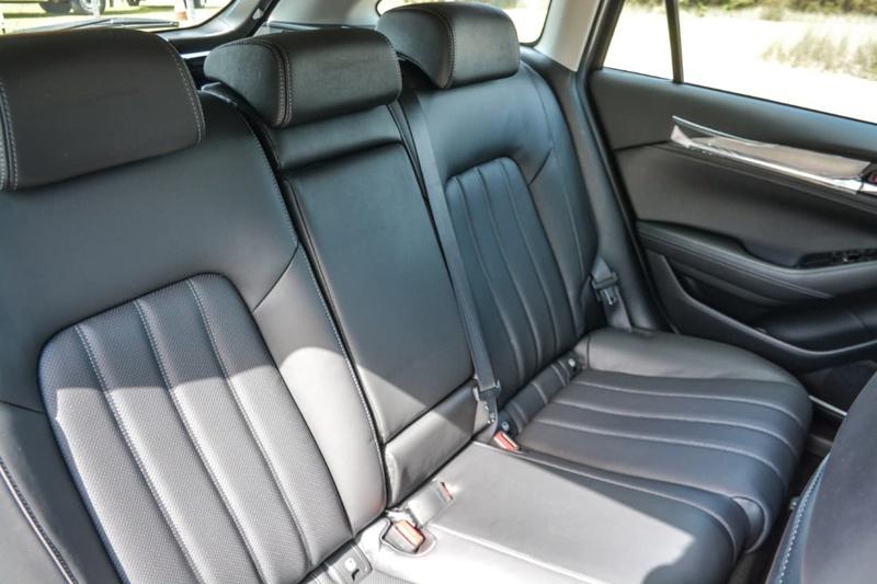 MAZDA 6 Touring GL Series Touring Wagon 5dr SKYACTIV-Drive 6sp 2.5i (5yr warranty) [Aug]