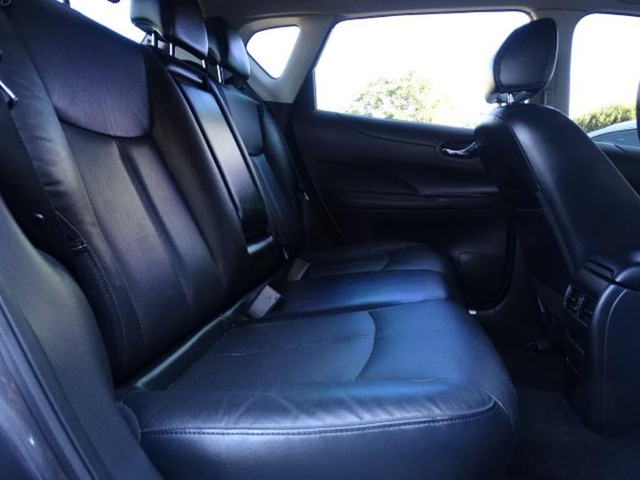 NISSAN PULSAR SSS C12 SSS Hatchback 5dr CVT 1sp 1.6T [Feb]