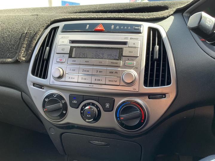HYUNDAI I20 Active PB Active Hatchback 5dr Man 6sp 1.4i [MY15]