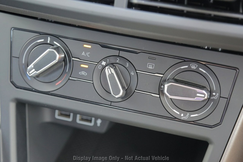 VOLKSWAGEN POLO 70TSI AW 70TSI Trendline Hatchback 5dr DSG 7sp 1.0T [MY19]