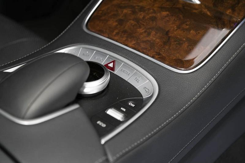 MERCEDES-BENZ S500  W222 Sedan 4dr 7G-TRONIC + 7sp 4.7TT [Sep]
