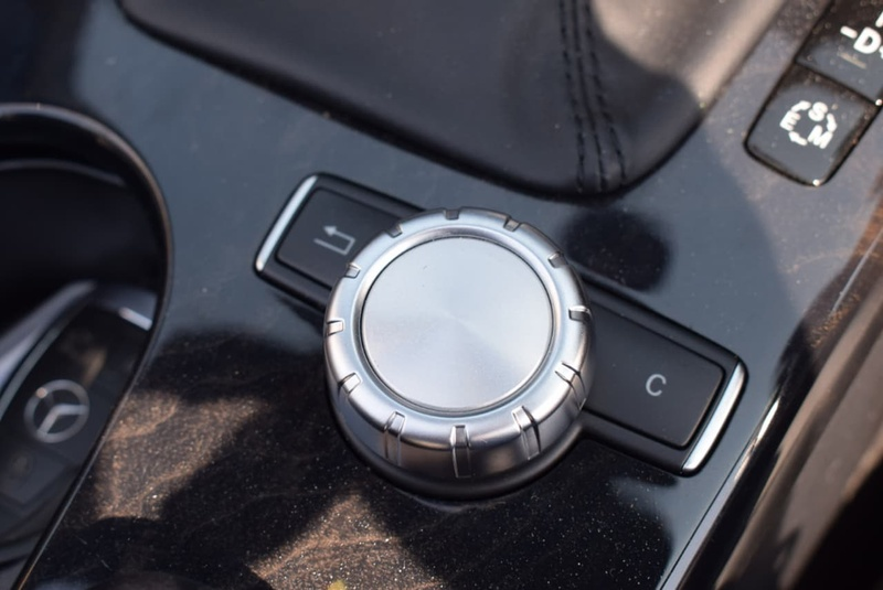 MERCEDES-BENZ SLK200  R172 Roadster 2dr 7G-TRONIC + 7sp 1.8T (Jun)