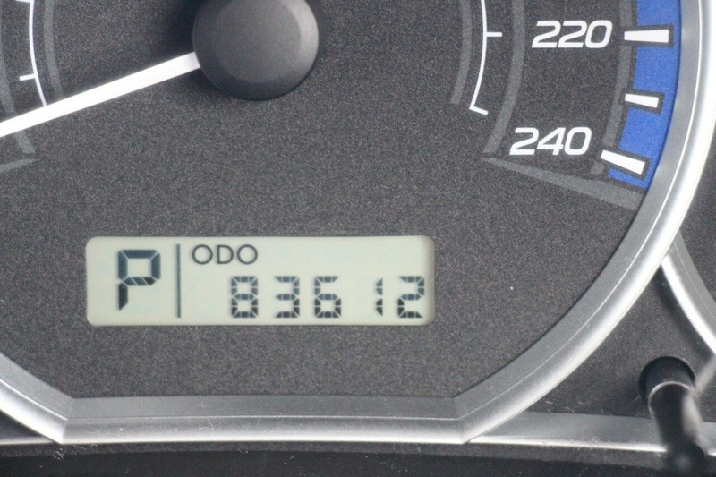 SUBARU FORESTER XS S3 XS. Wagon 5dr Spts Auto 4sp AWD 2.5i [MY11]