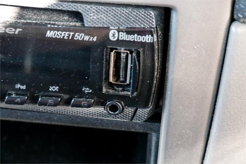 SUBARU FORESTER XT 79V XT. Wagon 5dr Man 5sp AWD 2.5T [MY05]