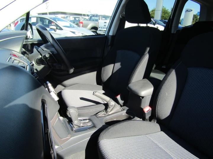 SUBARU FORESTER 2.5i-L S4 2.5i-L. Wagon 5dr CVT 6sp AWD [MY17]