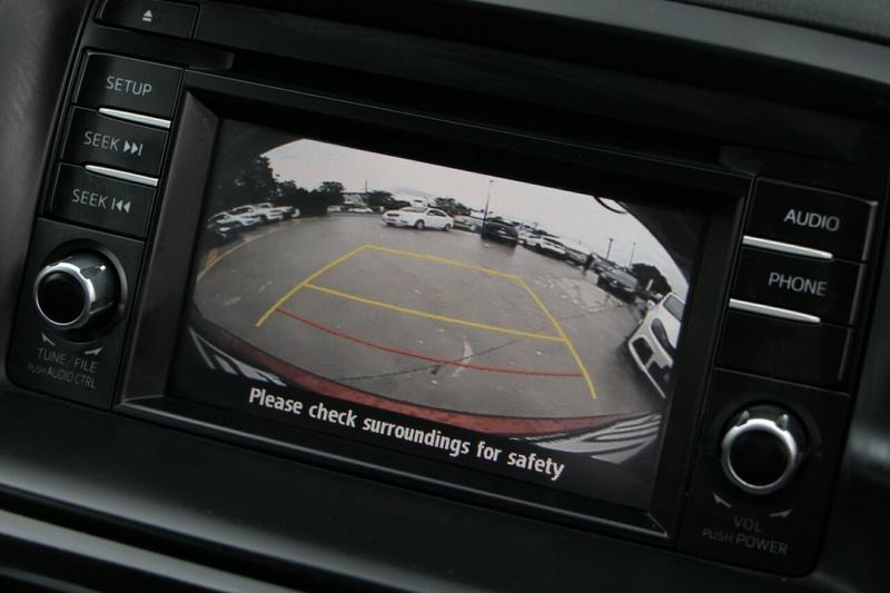 MAZDA CX-5 Maxx KE Series Maxx Wagon 5dr SKYACTIV-Drive 6sp AWD 2.5i [MY14]
