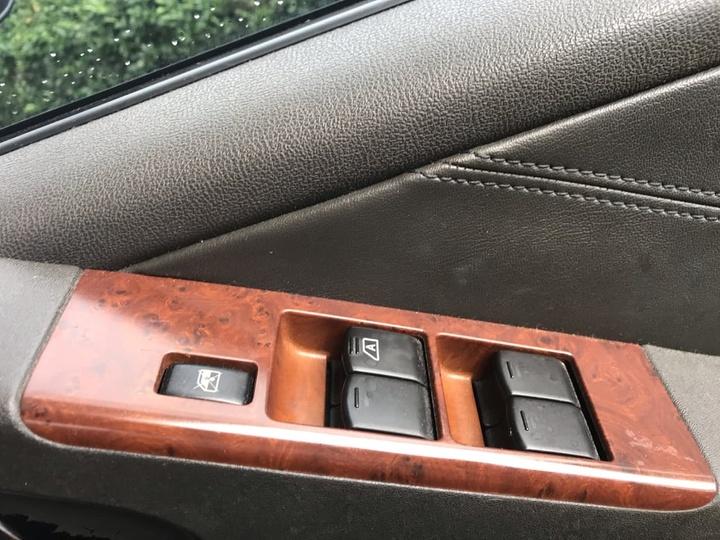 NISSAN PATHFINDER Ti R51 Ti Wagon 7st 5dr Spts Auto 5sp 4x4 2.5DT [MY08]