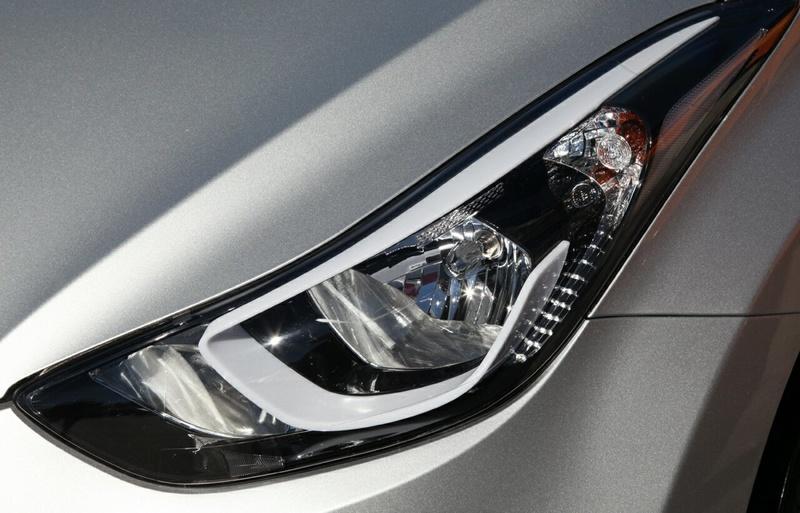 HYUNDAI ELANTRA SE MD3 SE Sedan 4dr Spts Auto 6sp 1.8i