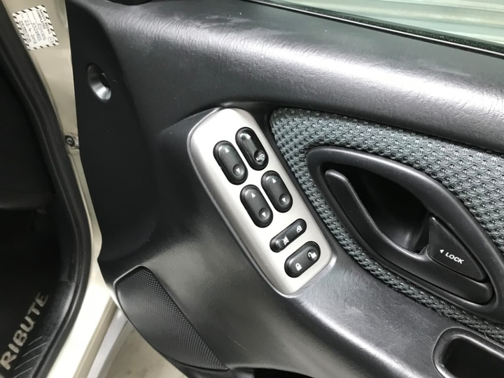 MAZDA TRIBUTE Limited Sport Limited Sport Wagon 5dr Auto 4sp 4x4 3.0i [MY04]