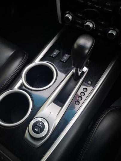 NISSAN PATHFINDER ST-L R52 ST-L N-TREK Wagon 7st 5dr X-tronic 1sp 4WD 3.5i [MY15]