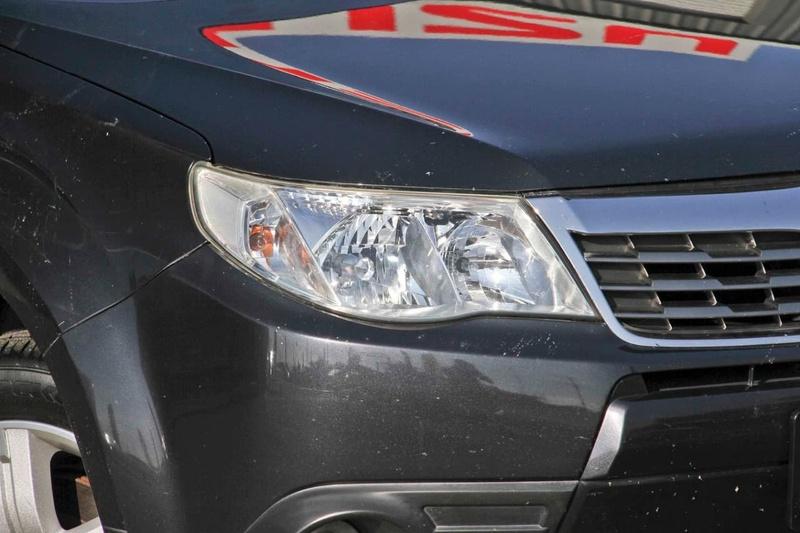 SUBARU FORESTER XS S3 XS Premium. Wagon 5dr Man 5sp AWD 2.5i [MY09]
