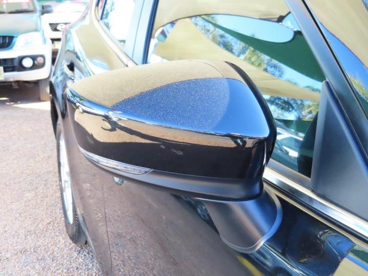 MAZDA 3 Touring BN Series Touring Hatchback 5dr SKYACTIV-Drive 6sp 2.0i