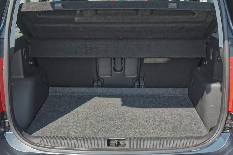 SKODA YETI 77TSI 5L 77TSI Active Wagon 5dr DSG 7sp 1.2T [MY14]