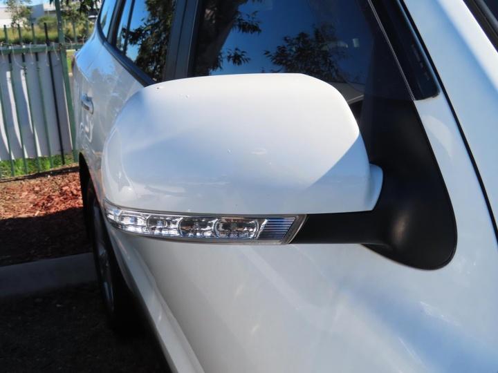 HYUNDAI SANTA FE Elite CM Elite Wagon 7st 5dr Spts Auto 6sp 4x4 2.2DT [MY12]
