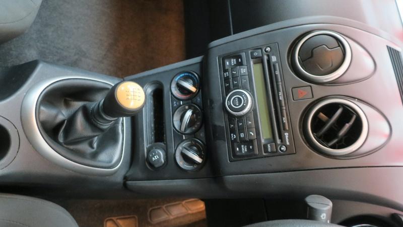 NISSAN DUALIS ST J10 Series II ST Hatch 5dr Man 6sp 2.0i [MY10]
