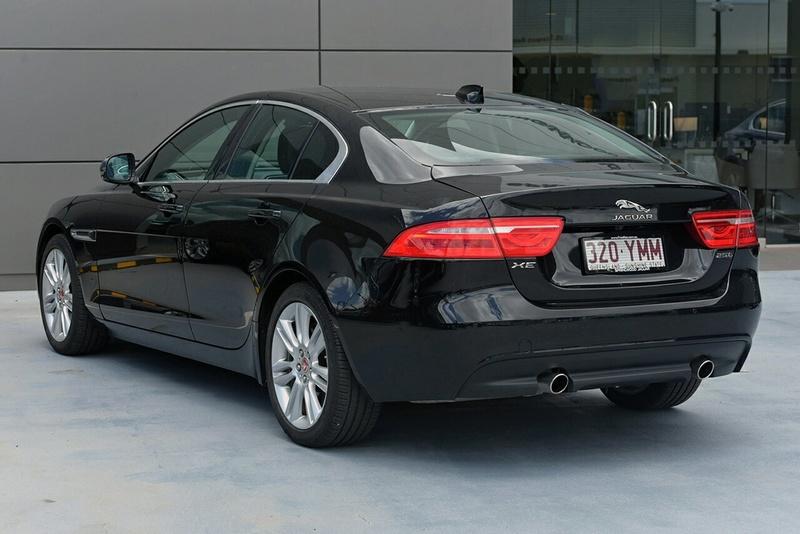 JAGUAR XE 25t X760 25t Prestige Sedan 4dr Spts Auto 8sp 2.0T [MY16]