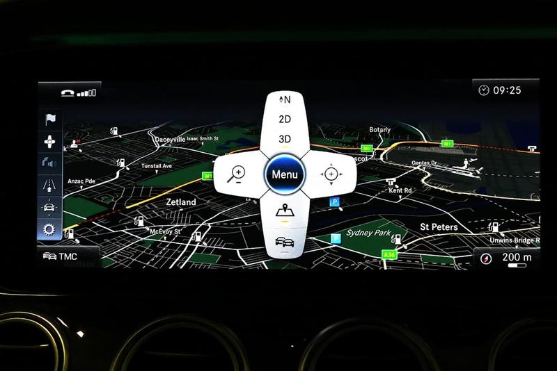 MERCEDES-BENZ E220 d W213 d Sedan 4dr 9G-TRONIC PLUS 9sp 1.9DT