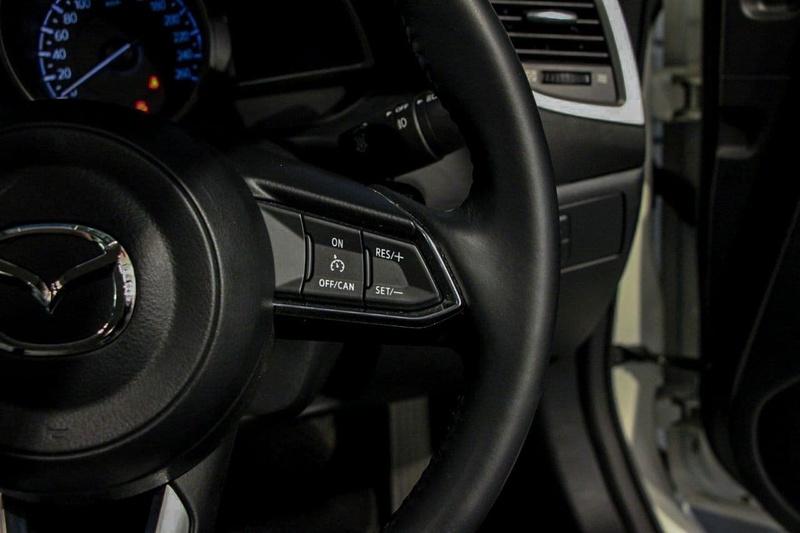 MAZDA 3 Touring BN Series Touring Sedan 4dr SKYACTIV-Drive 6sp 2.0i [Jan]