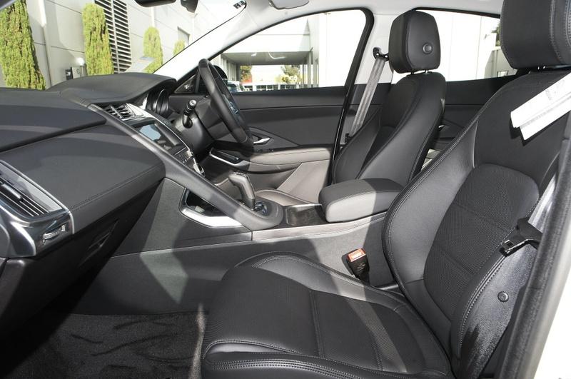 JAGUAR E-PACE D150 X540 D150 S Wagon 5dr Spts Auto 9sp AWD 2.0DT [MY19]