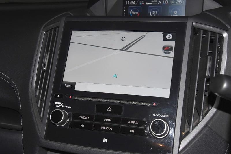 SUBARU IMPREZA 2.0i-S G5 2.0i-S. Sedan 4dr CVT 7sp AWD [MY17]