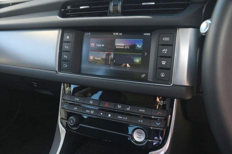 JAGUAR XF 20d X260 20d Prestige Sedan 4dr Spts Auto 8sp 2.0DT [MY16]