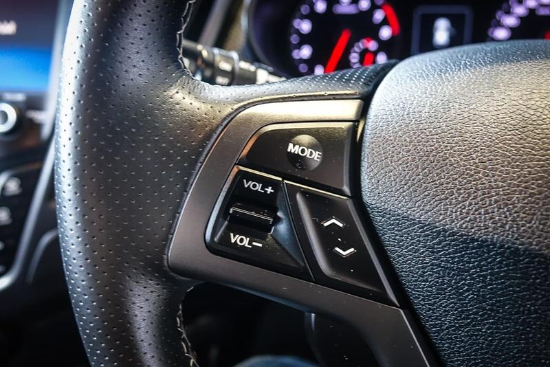 HYUNDAI VELOSTER SR FS5 Series II SR Turbo Coupe 4dr Man 6sp 1.6T