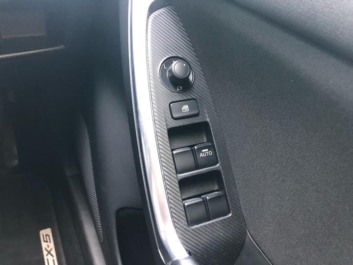 MAZDA CX-5 Maxx KE Series 2 Maxx Sport Wagon 5dr SKYACTIV-Drive 6sp AWD 2.5i [Nov]