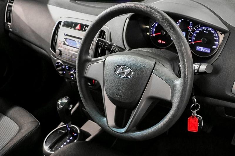 HYUNDAI I20 Active PB Active Hatchback 3dr Auto 4sp 1.4i [MY14]