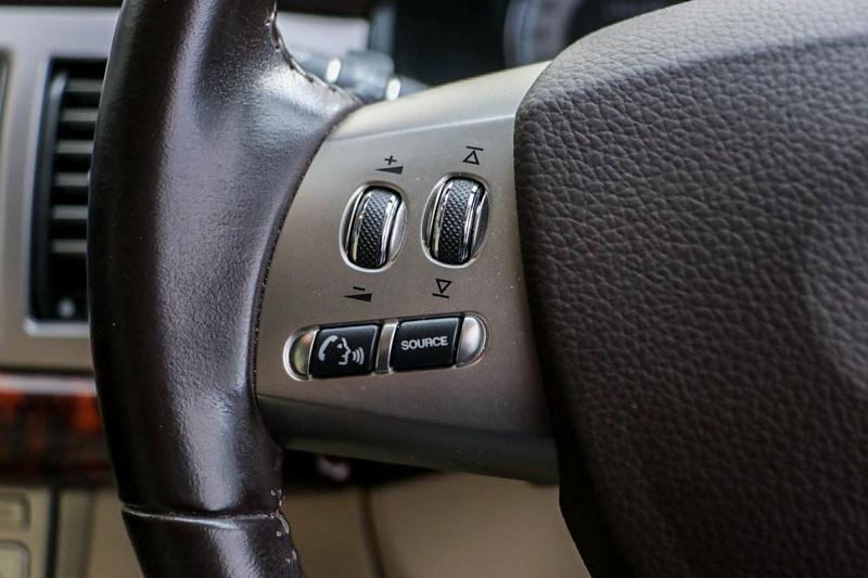 JAGUAR XF Luxury X250 Luxury Sedan 4dr Spts Auto 6sp 3.0i [MY11]