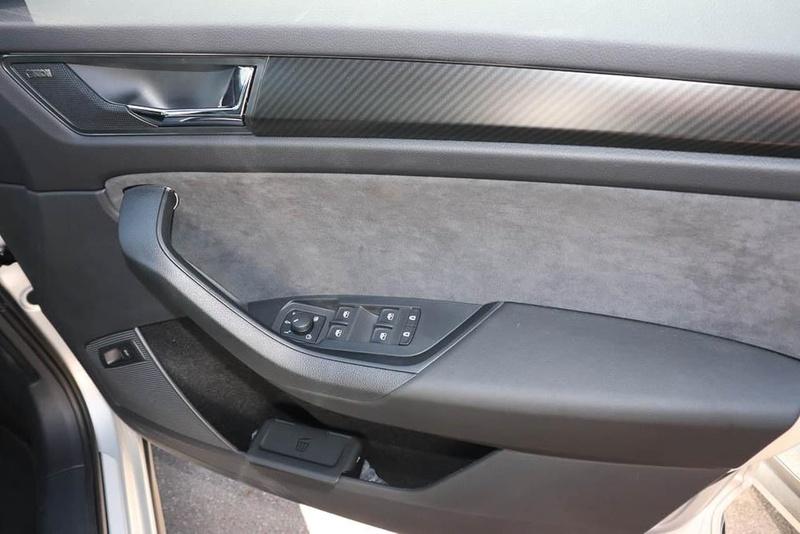 SKODA KODIAQ 140TDI NS 140TDI Sportline Wagon 7st 5dr DSG 7sp 4x4 2.0DT [MY18.5]