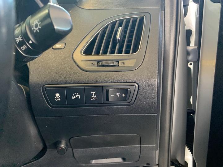 HYUNDAI IX35 Highlander Series II Highlander Wagon 5dr Spts Auto 6sp AWD 2.4i [MY15]
