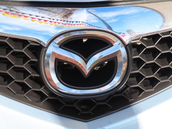 MAZDA 3 Maxx BK Series 1 Maxx Sport Sedan 4dr Spts Auto 4sp 2.0i