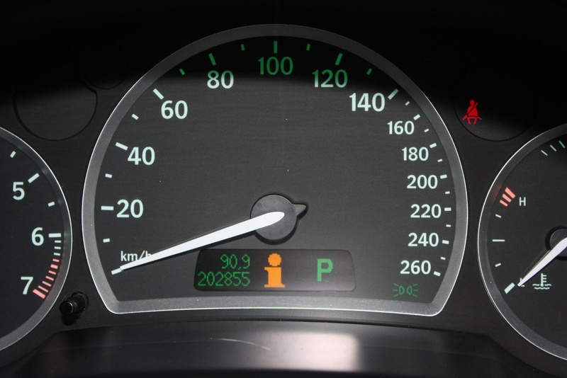 SAAB 9-3 Vector 440 Vector Sport Sedan 4dr Spts Auto 5sp 2.0T [MY06]