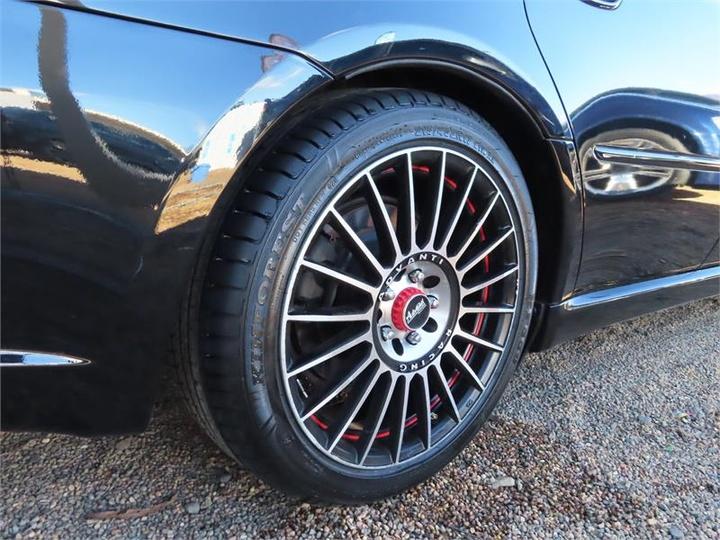 SUBARU LIBERTY Luxury 4GEN Luxury. Sedan 4dr Spts Auto 4sp AWD 2.5i [MY04]