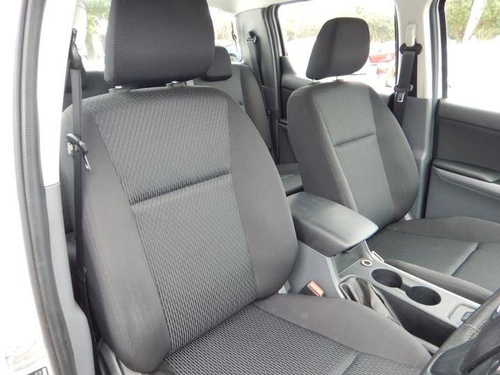 MAZDA BT-50 XTR UR XTR Utility Dual Cab 4dr Spts Auto 6sp 4x4 3.2DT [Jun]