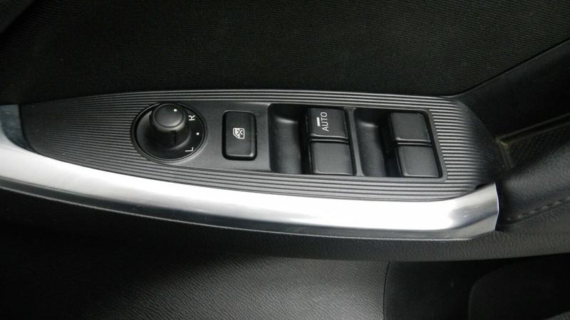 MAZDA CX-5 Maxx KE Series Maxx Wagon 5dr SKYACTIV-MT 6sp 2.0i (FWD)