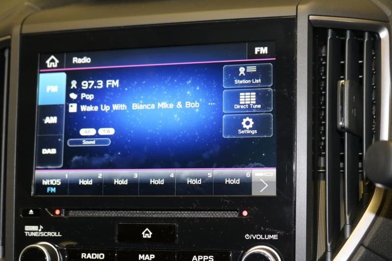 SUBARU IMPREZA 2.0i Premium G5 2.0i Premium. Hatchback 5dr CVT 7sp AWD [MY19]