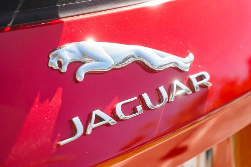 JAGUAR F-PACE 35t X761 35t R-Sport Wagon 5dr Spts Auto 8sp AWD 3.0SC [MY17]