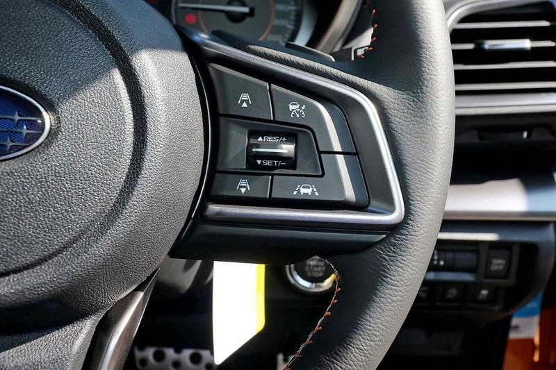 SUBARU XV 2.0i-S G5X 2.0i-S. Wagon 5dr Lineartronic 7sp AWD [MY19]