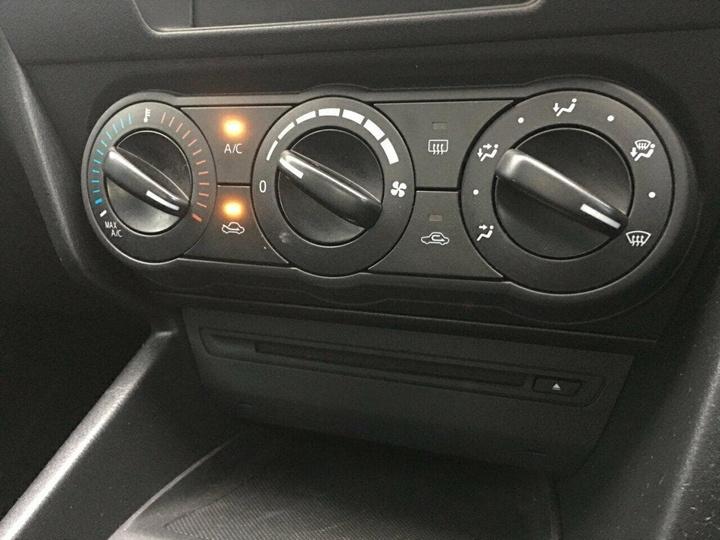 MAZDA 3 Neo BM Series Neo Sedan 4dr SKYACTIV-Drive 6sp 2.0i [Jan]