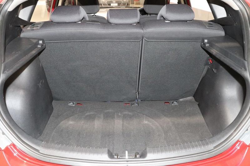 HYUNDAI ACCENT Active RB4 Active Hatchback 5dr CVT 6sp 1.4i [MY17]