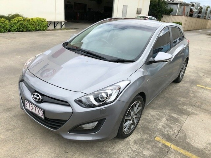 HYUNDAI I30 SR GD2 SR Hatchback 5dr Man 6sp 2.0i [MY14]