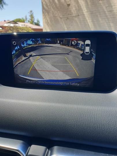 MAZDA CX-5 Maxx KF Series Maxx Wagon 5dr SKYACTIV-MT 6sp FWD 2.0i (5yr warranty) [Aug]